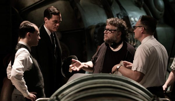 [News] Guillermo del Toro to Receive Star on Hollywood Walk of Fame