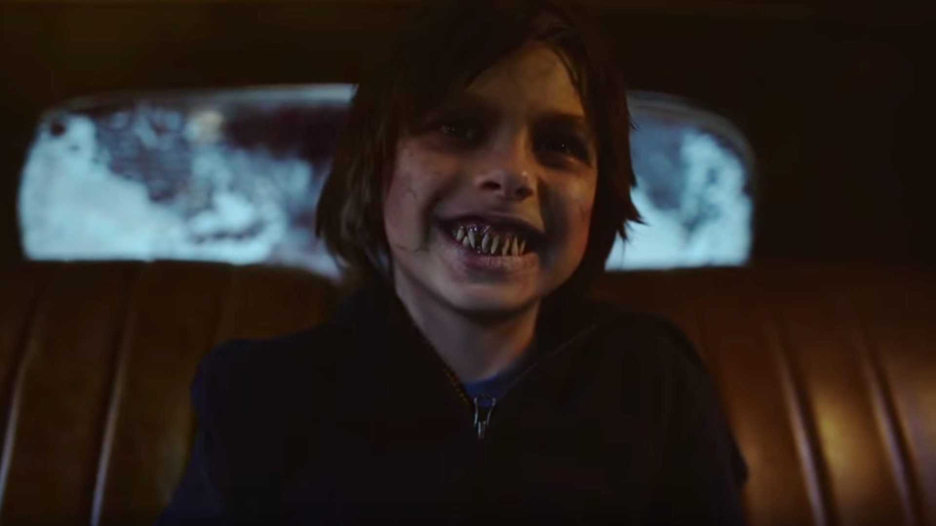 [News] NOS4A2 is Coming to Shudder!