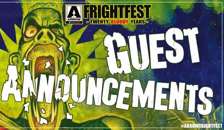 [News] Arrow Video FrightFest 2019 Announces Shortlist for Screen Genre Rising Star Award