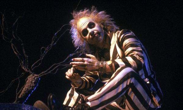 [News] Scripts Gone Wild Announces Second Wave of BEETLEJUICE Readers