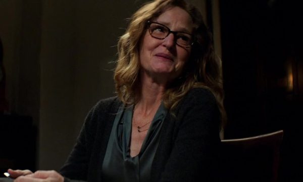 [News] Melissa Leo Joins Michael K. Williams, Frank Grillo in BODY BROKERS