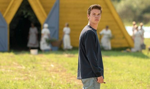 [Article] An Ode to Will Poulter
