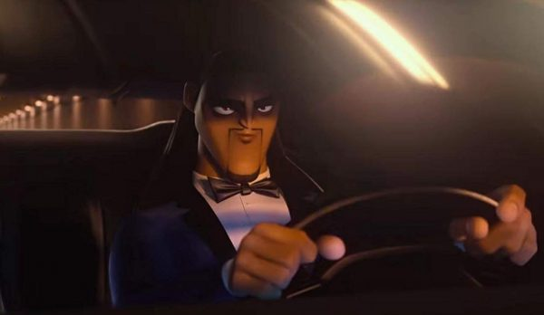 [News] SPIES IN DISGUISE Drops Everything in New Trailer