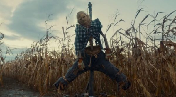 [News] SCARY STORIES TO TELL IN THE DARK Brings Jangly Man to Life in New Trailer