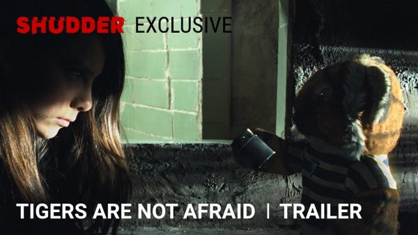 [News] Dive Into TIGERS ARE NOT AFRAID Trailer