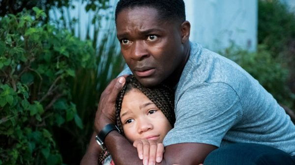 [News] Blumhouse's DON'T LET GO Starring David Oyelowo Gets Release Date