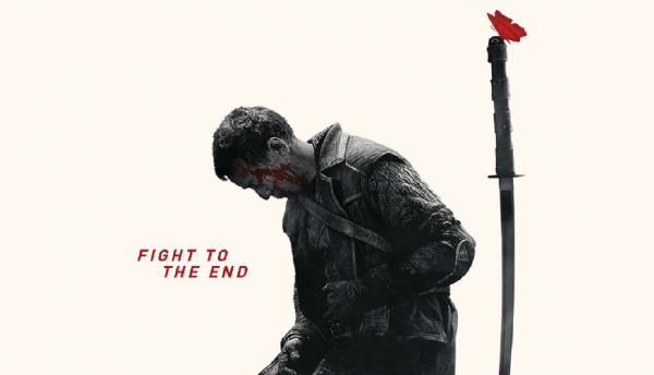 [News] INTO THE BADLANDS: The Third Season Arrives on Blu-ray This August