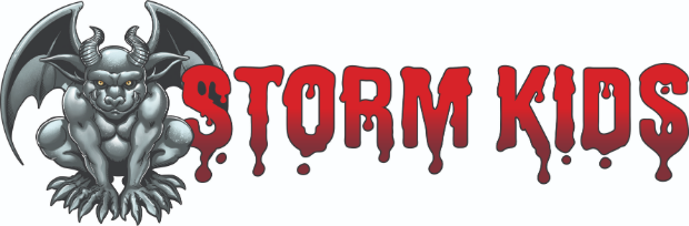 [News] Storm King Comics Launches Storm Kids