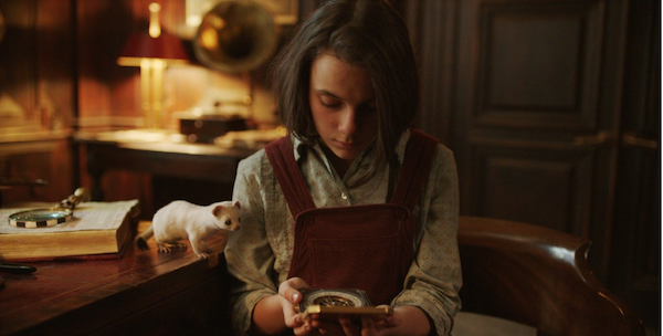 [News] HIS DARK MATERIALS To Debut This Fall