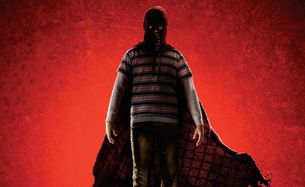 [News] BRIGHTBURN Arriving on Blu-ray and DVD August 20