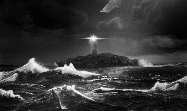 [News] Watch the New Trailer for Robert Eggers' THE LIGHTHOUSE