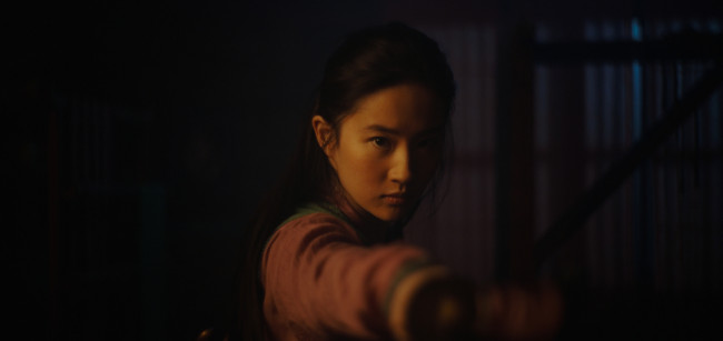 [News] MULAN Final Trailer Makes Its Mark at Superbowl