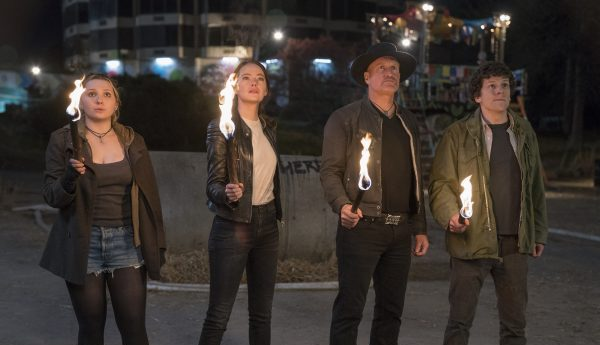 [News] The ZOMBIELAND: DOUBLE TAP Trailer Has Arrived