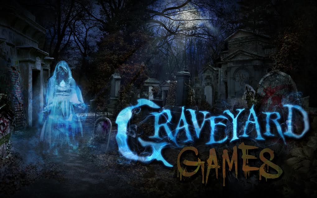[News] Halloween Horror Nights Orlando Announces Graveyard Games