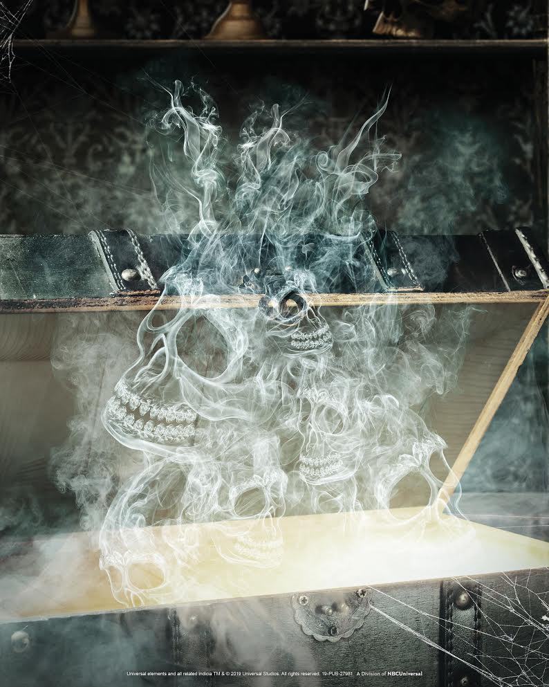 [News] Halloween Horror Nights Hollywood Announces THE CURSE OF PANDORA'S BOX