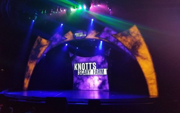 Event Recap: Knott's Scary Farm 2019 Announcements