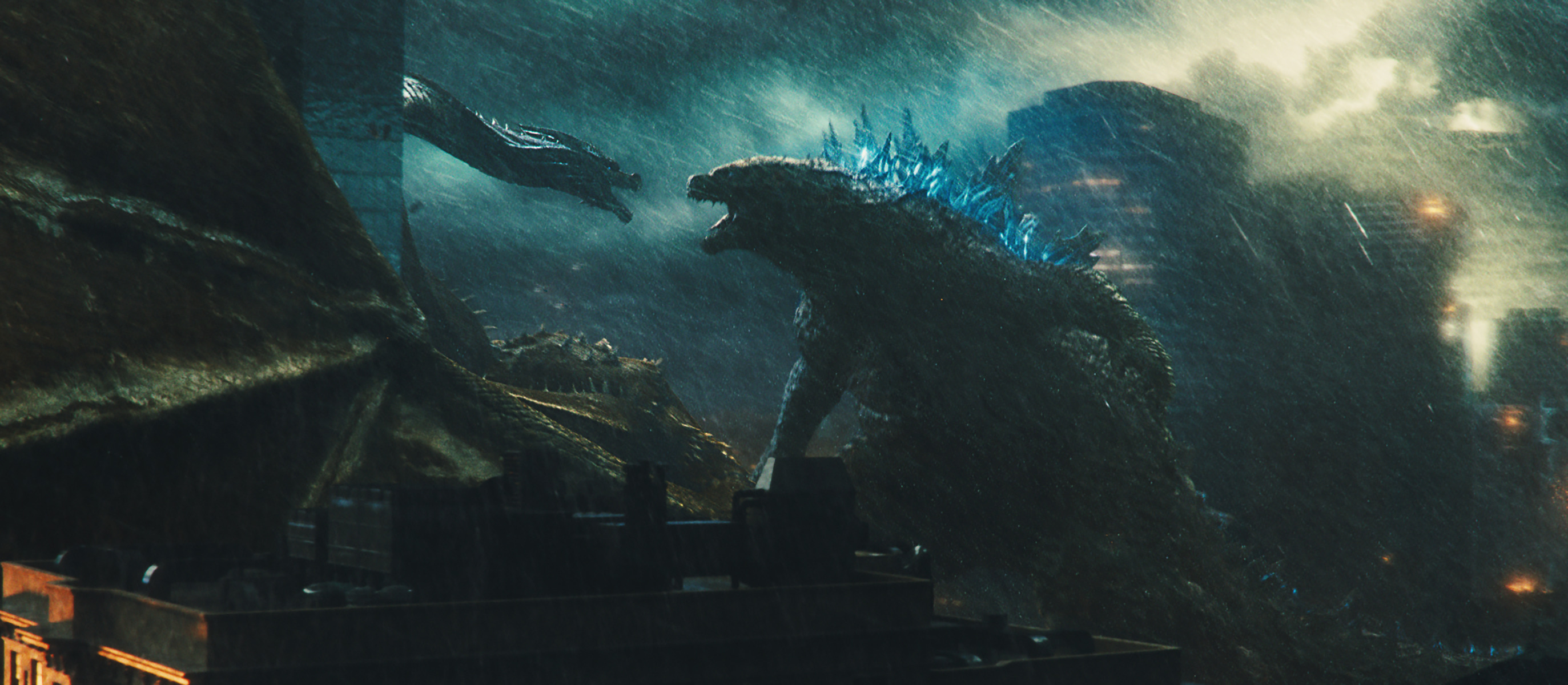 Blu-ray/DVD Review: GODZILLA: KING OF THE MONSTERS