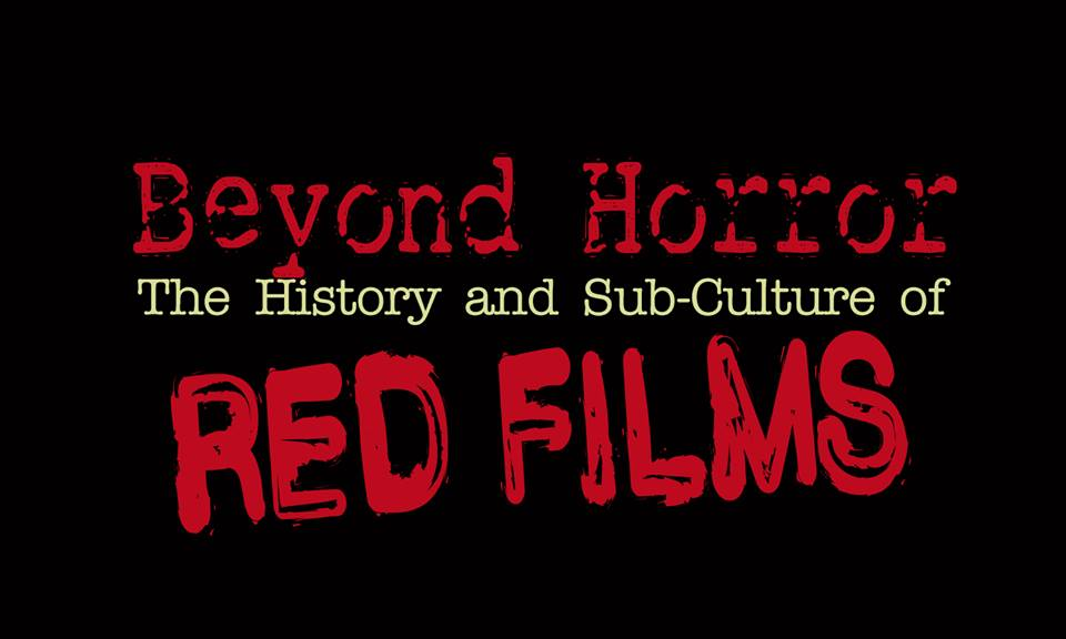 [News] 93/93 Pictures Announces New Documentary, BEYOND HORROR