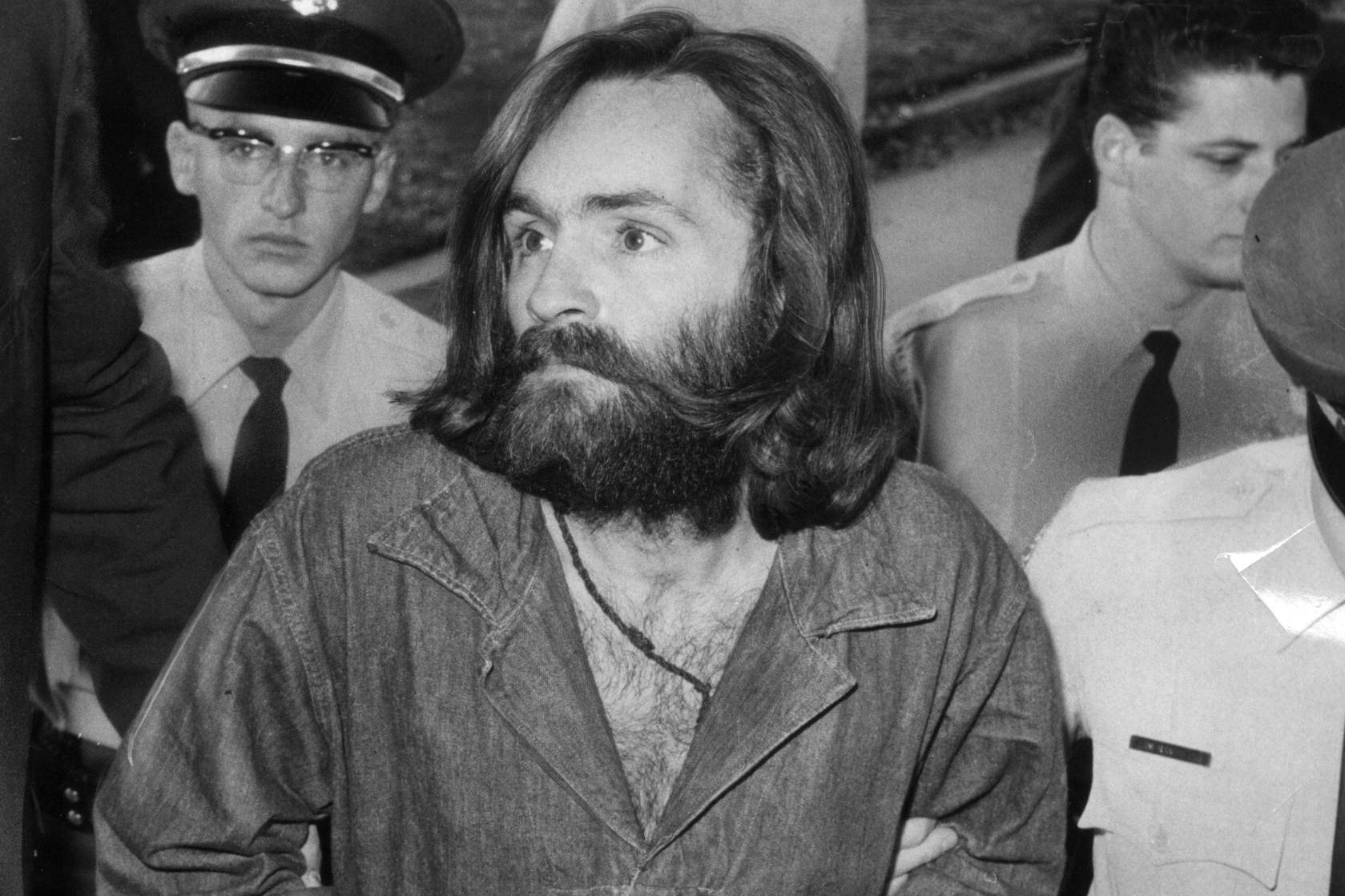 Book Review: HIPPIE CULT LEADER: THE LAST WORDS OF CHARLES MANSON