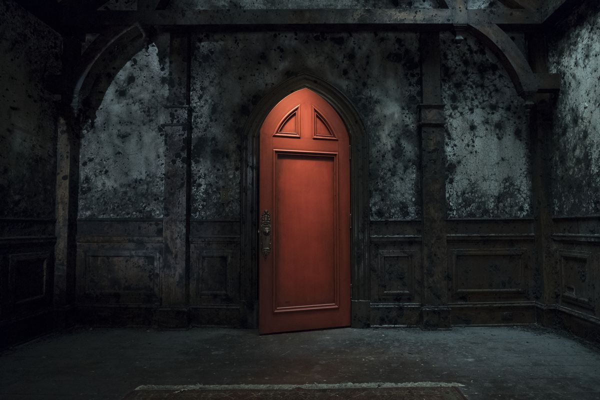 [News] THE HAUNTING OF HILL HOUSE Arrives on Blu-ray This October