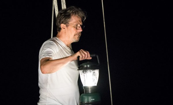 [News] MARY Starring Gary Oldman Lands in Theaters October 11th!