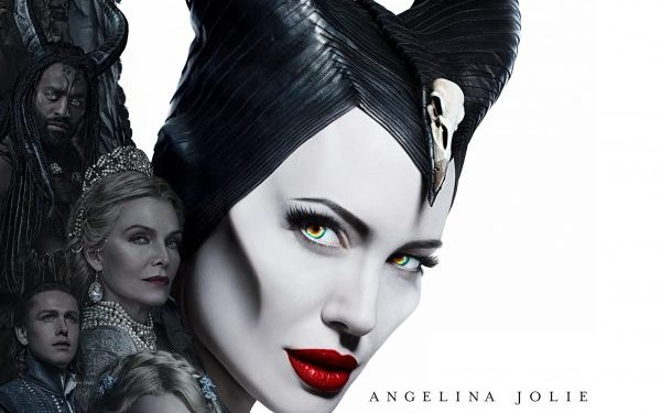 [News] New MALEFICENT: MISTRESS OF EVIL Poster Highlights New Characters