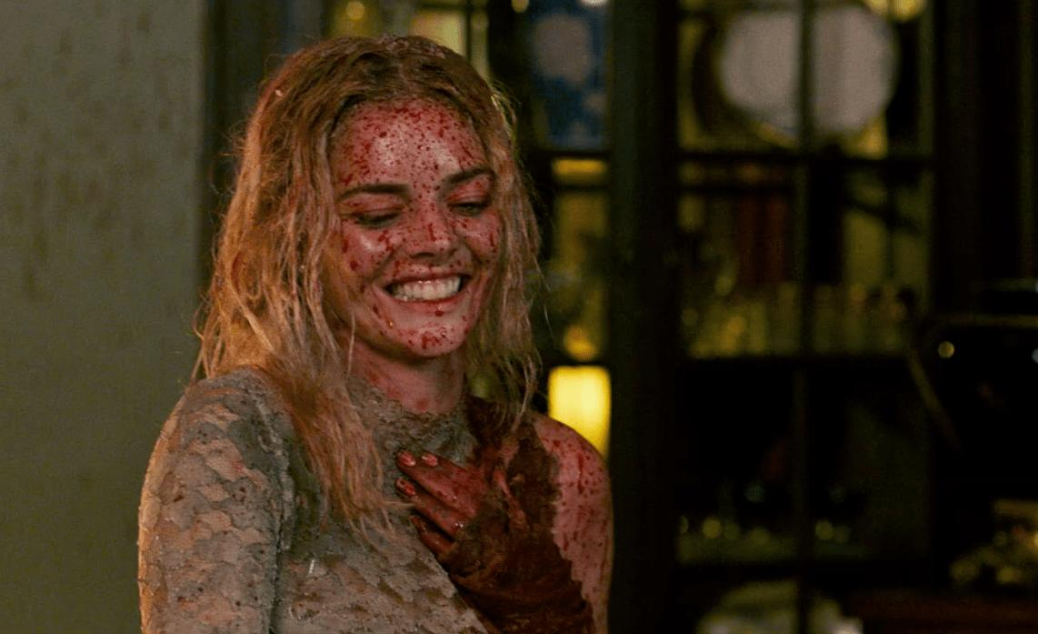 Interview: Actress Samara Weaving for READY OR NOT
