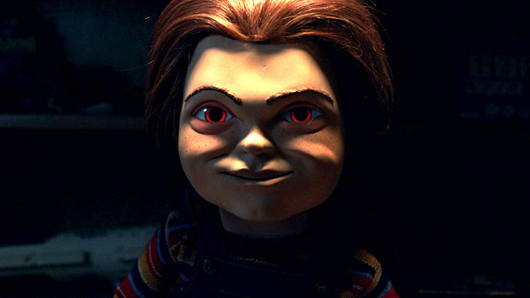 [News] CHILD'S PLAY Comes Home This September