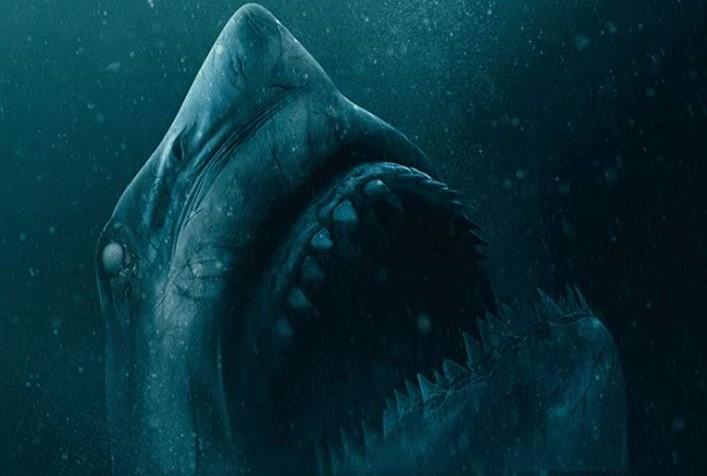 Interview: Co-Writer/Director Johannes Roberts for 47 METERS DOWN: UNCAGED