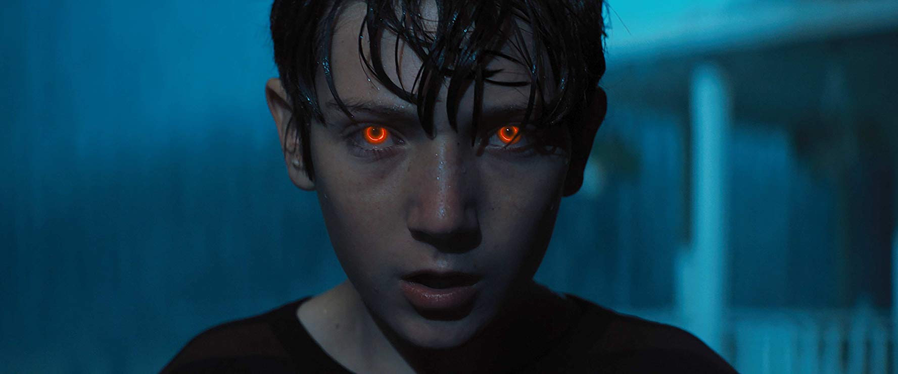 Blu-ray/DVD Review: BRIGHTBURN