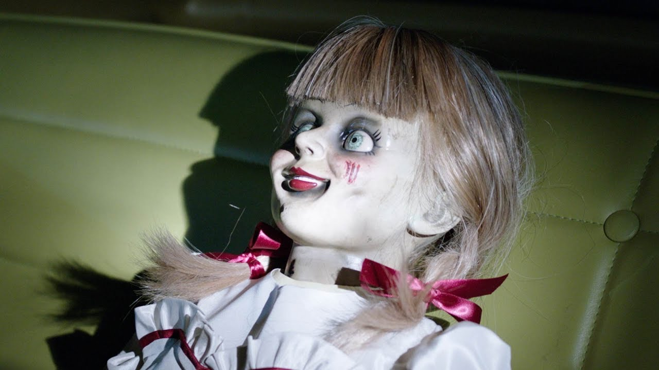 [News] ANNABELLE COMES HOME This October