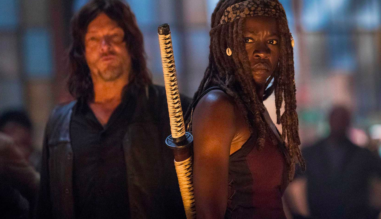 Blu-ray/DVD Review: THE WALKING DEAD SEASON 9