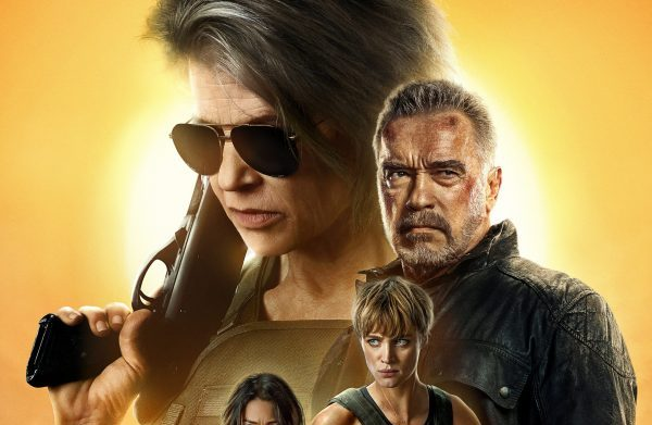 [News] New TERMINATOR: DARK FATE Trailer Will Explode in Your Face