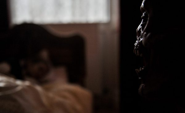 [News] Check Out This Exclusive Clip from Paddy Murphy's THE PERISHED