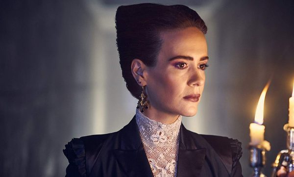 [News] Amazon Prime Brings American Horror Story: Apocalypse and More This September!