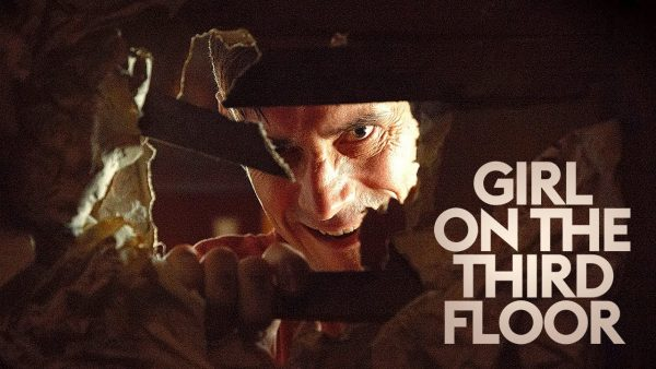 [News] Check Out the New Trailer for GIRL ON THE THIRD FLOOR