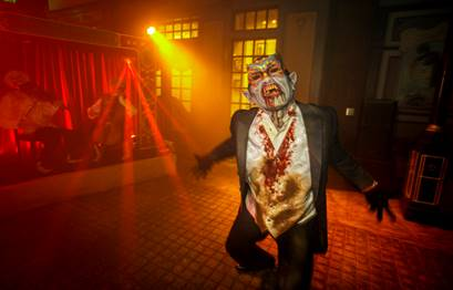 [News] Halloween Horror Nights Offers Premium R.I.P. Tours and More!