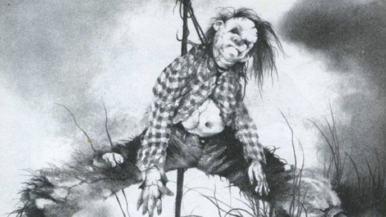 SDCC Panel Recap: SCARY STORIES TO TELL IN THE DARK