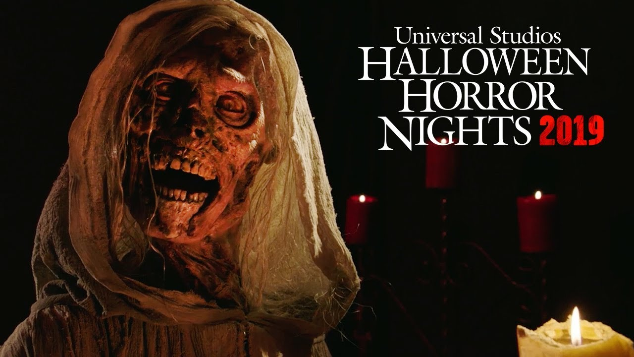 [News] CREEPSHOW Is Coming to Halloween Horror Nights Hollywood