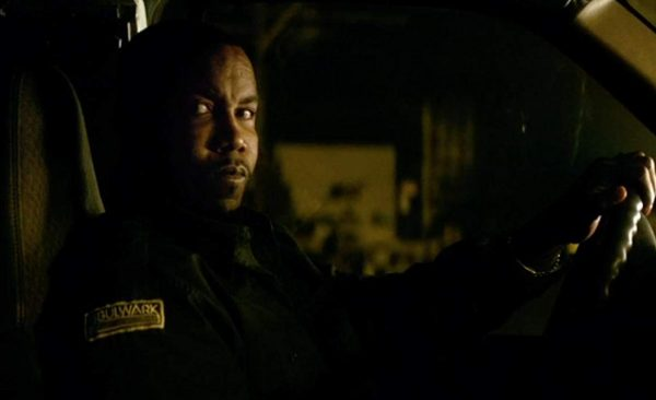 [News] WELCOME TO SUDDEN DEATH Starring Michael Jai White Starts Production