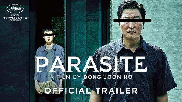 [News] Bong Joon Ho's PARASITE Trailer is Here!