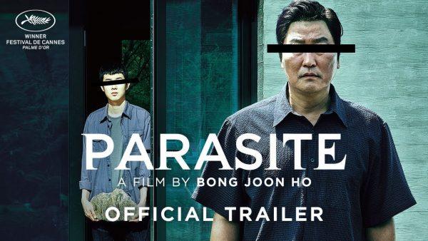 [News] Bong Joon Ho's PARASITE Trailer is Here!