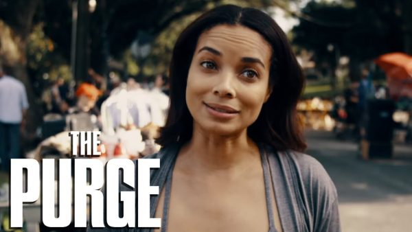 [News] USA Network Reveals Premiere Date for THE PURGE Season 2