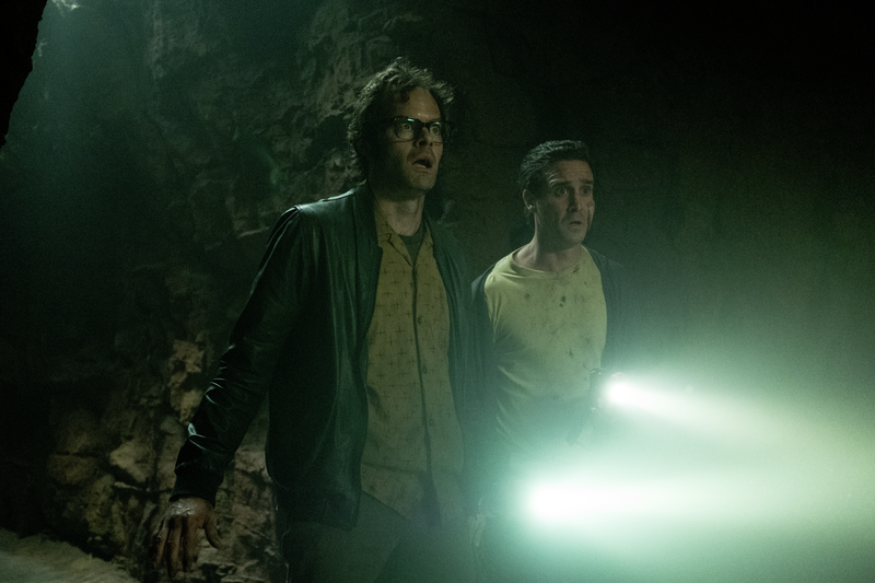 Interview: Actor James Ransone for IT: CHAPTER TWO