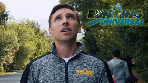 [News] Universal Kicks Off Running Universal JURASSIC WORLD Run