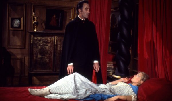 [News] SCARS OF DRACULA Finally Arriving on Blu-ray This September