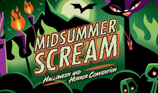 Event Recap: MIDSUMMER SCREAM 2019 Proves Halloween Reigns Supreme