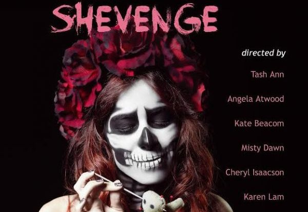 Movie Review: SHEVENGE