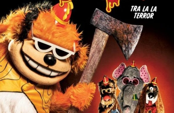 [News] The Show Must Go On in New THE BANANA SPLITS MOVIE Clip