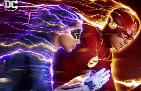 Blu-ray/DVD Review: THE FLASH SEASON 5